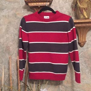 Children's place 1989 pull over sweater